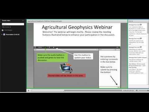 2nd Ag Geophysics Webinar   09 30 2014   Recording 5