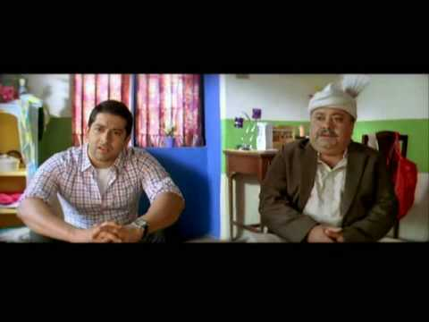 Aloo chaat theatrical trailer exclusive aftab shivdasani