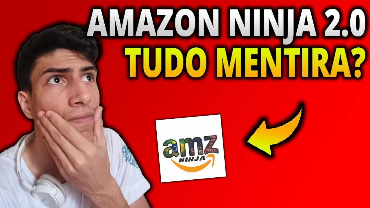 amazon ninja 2.0