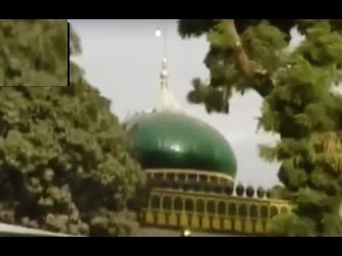 Ziarat e Dargah Hazrat Baba  Wilayat Ali Shah Qalandar(R.A.), Karachi, Pakistan