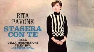 Rita Pavone - Stasera con te