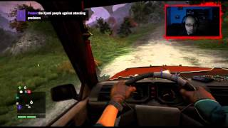 NoThx playing Far Cry 4 EP06