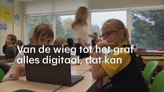 Programmeren op school en een digitale identiteitskaart: Estland loopt mijlenver voor