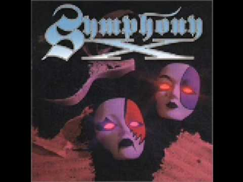 Symphony X - Thorns of Sorrow
