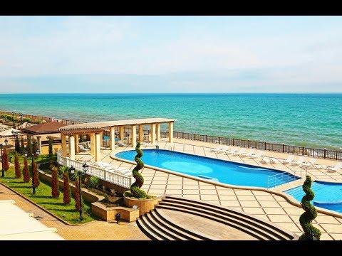 Отель Ribera Resort & SPA 4* город курорт Евпатория - отдых в Крыму