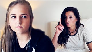 Jennxpenn's Top 10 Most Annoying Things Roomates Do ft Lauren Elizabeth