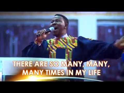 I know my God will turn it around   Dcn Tolu Bolaji FT Choir
