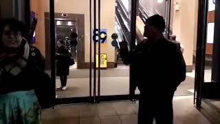 NYC Antifa vs Joe and Anthony Cumia and NYPD