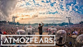 Atmozfears @ Defqon.1 Weekend Festival 2017 Drops Only!