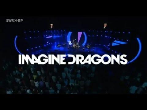 Imagine Dragons - Live at Baden Baden 2013 (Full Concert)