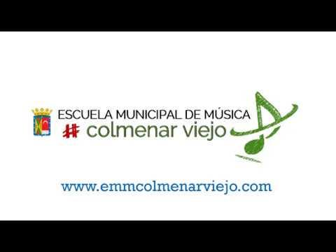 ESCUELA MUNICIPAL DE MÚSICA COLMENAR VIEJO