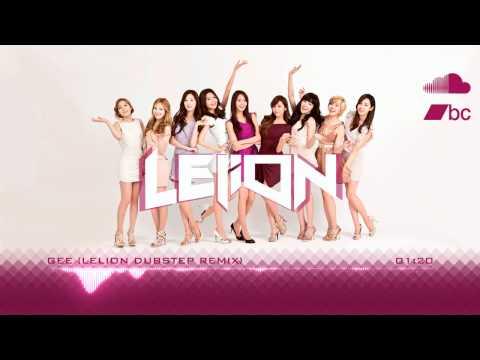 SNSD - Gee (Lelion Dubstep Remix)