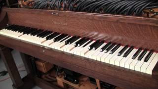 Wurlitzer CX Orchestrion