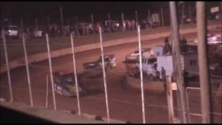 Winder-Barrow Speedway Thunder Series Feature
