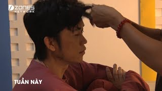 Hoài Linh bất ngờ xuât hiện tại hậu trường Sau Ánh Hào Quang cùng Cát Phượng | Sau Ánh Hào Quang #7