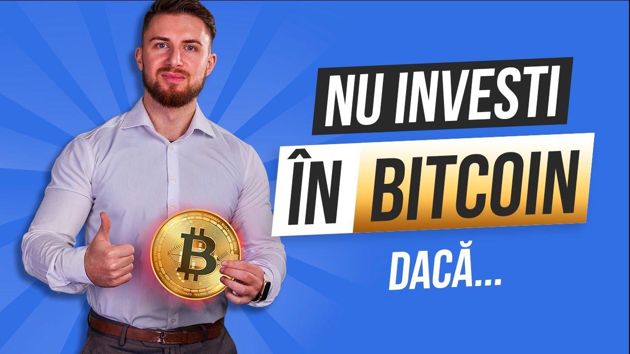 merită să cumperi bitcoin)