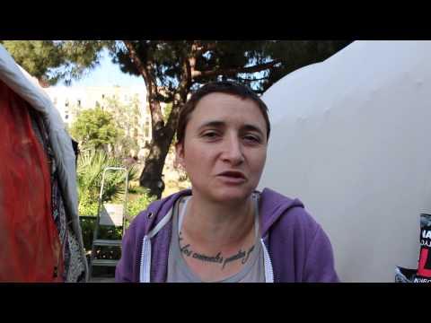 Leticia (Barcelona, Spain) - Adopt Love Program