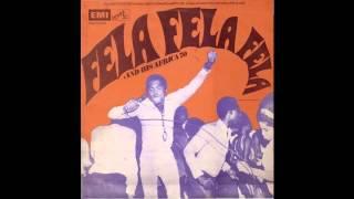 fela ransome kuti africa 70 viva nigeria 1969