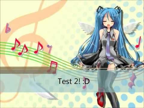 Test Number 2!
