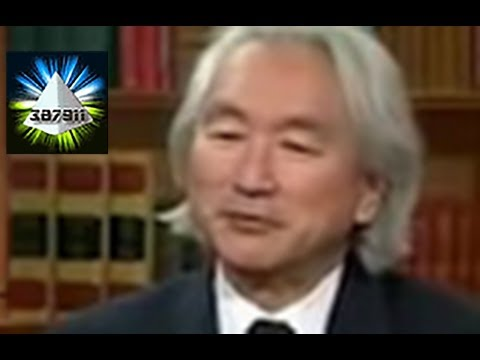 Michio Kaku 📚 Books Quantum Physics Newton Einstein Gravity