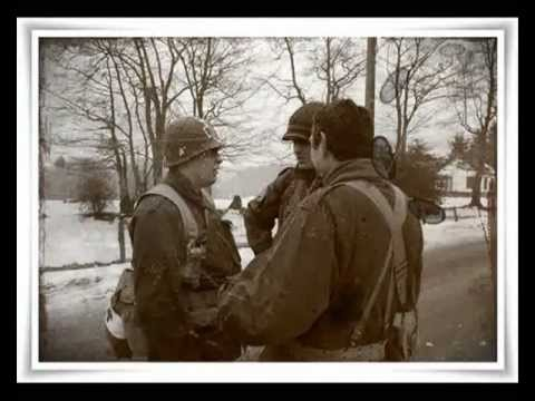 In the footsteps of the 82nd AIRBORNE