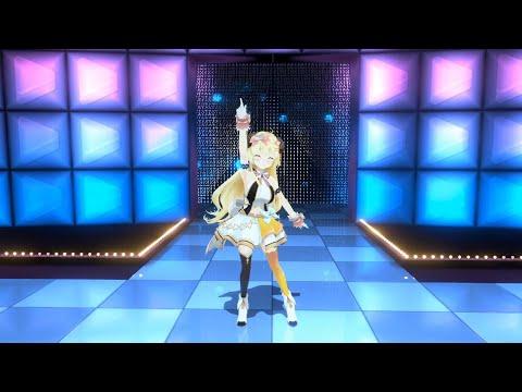 ダンシングわため -Dancing watame-【角巻わため/ホロライブ4期生】#Shorts