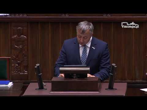 Józef Brynkus – wystąpienie z 6 grudnia 2017 r.