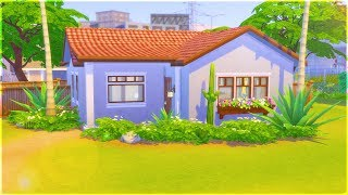 Get Famous Starter | The Sims 4 Speed Build