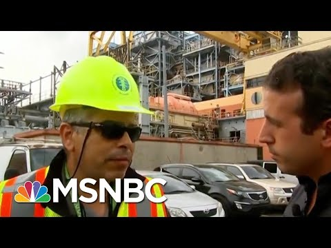 Crisis Lingers In Puerto Rico Even One Month After Hurricane Maria | Velshi & Ruhle | MSNBC