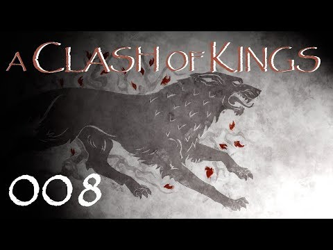 A Clash Of Kings: Mount & Blade Ep 8 (Shadows In The Night Part 1) 6.2