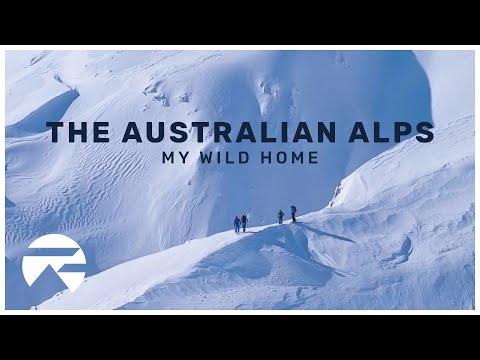 My Wild Home // The Australian Alps