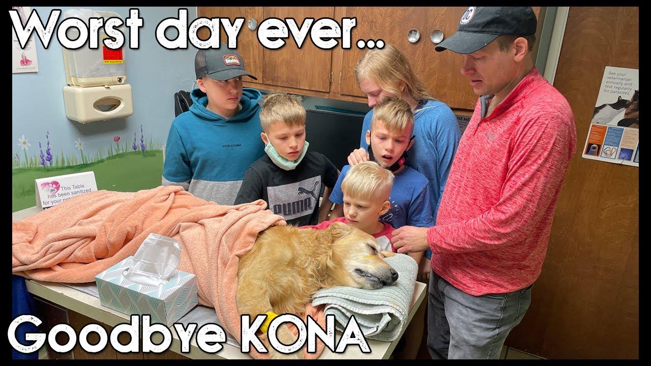 Goodbye, Sweet Kona