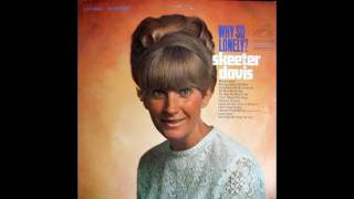 Watch Skeeter Davis Burning A Hole In My Mind video