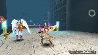 Toram Online Bexiz 魔晶砲手 (Nightmare) 3星 (回魔大劍) thumbnail