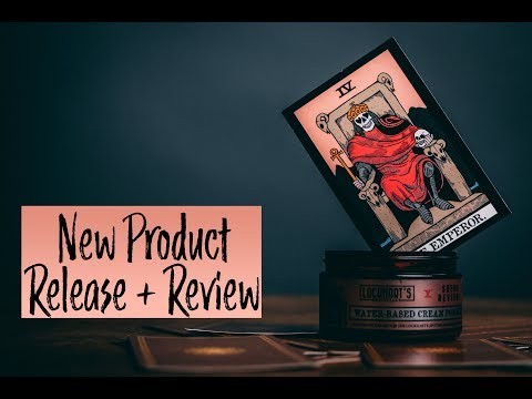 lockhart's-x-shear-revival-new-release-l-the-emperor-first-look-&-review