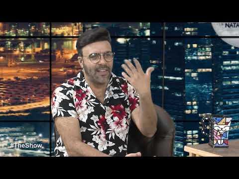 Entrevista com Rodrigo Oliver