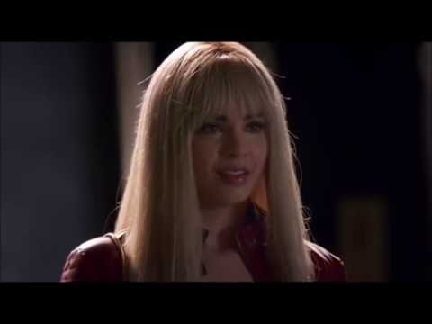 A Cinderella Story: If the Shoe Fits - Bella sings Stuck On The Outside [HD]