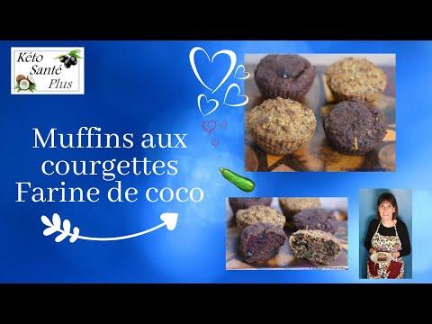 muffins-aux-courgettes-keto-à-la-farine-de-coco-/-cétogène-/-version-aux-épices-ou-double-chocolat