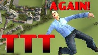 GET OFF MY PLANE...AGAIN! (TTT)