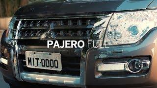 Mitsubishi Pajero Full 2017   Review