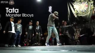 Tata na UK Bboy Champs 2017
