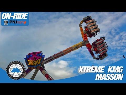 Xtreme Afterburner KMG