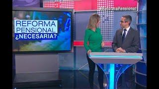Reforma pensional, ¿una cura peor que la enfermedad? | Noticias Caracol