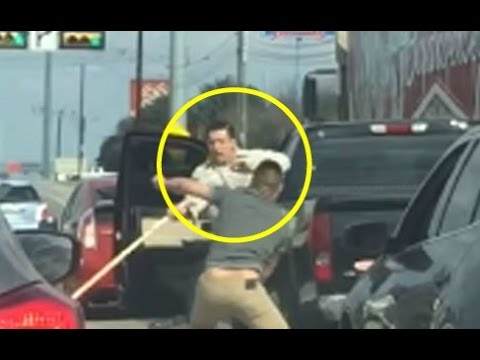LEAKED Salman Khan Fights With Fans On Street