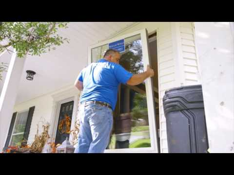 Replacement Windows in Farmersville TX