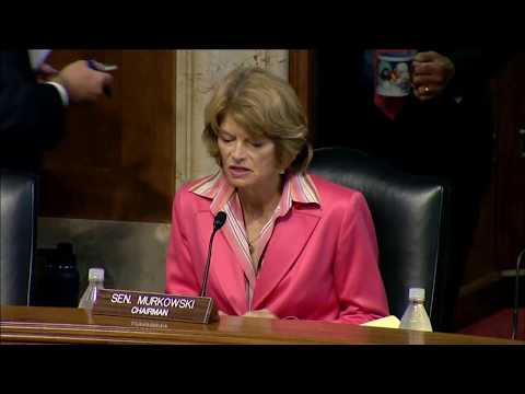 Murkowski's Opening Statement - Hearing on the Freely Associated States