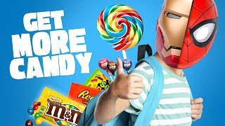 5 Halloween Hacks for KIDS: Ideas to Get MORE Candy by KIDCITY