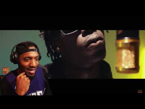 Unknown T - Mad About Bars W/ Kenny Allstar   NoLifeShaq REACTION