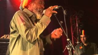 IJahman Levi - Are We A Warrior - Live in Paris 2015
