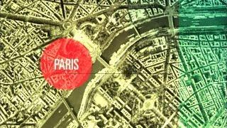 O Mundo Segundo os Brasileiros | Paris (França) | 01/04/2013 | HD | Bandeirantes